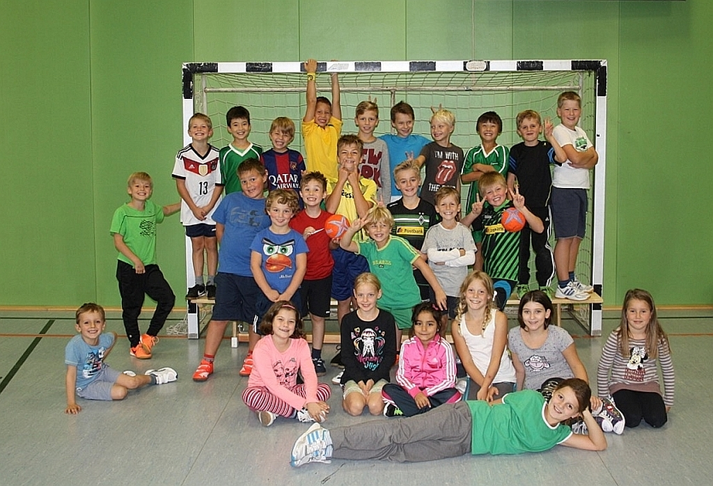 Maternus Grundschule