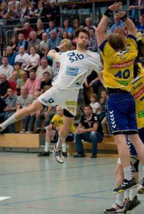 Florian Korte Saison 2011/12 2. HBL