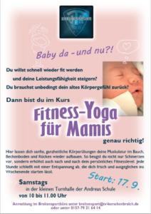 Mami-Yoga