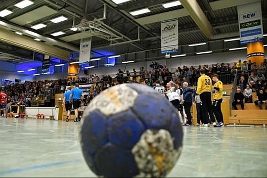 Die nächsten Handballheimspiele