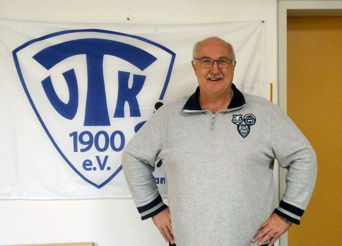 Klaus Weyerbrock